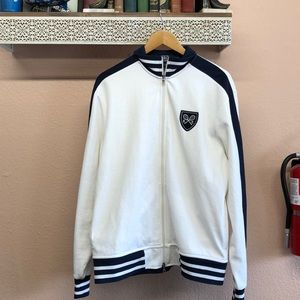 vintage polo Ralph Lauren Zip up Jacket